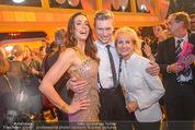 Dancing Stars - ORF Zentrum - Fr 04.03.2016 - Nina HARTMANN, Paul LORENZ, Dagmar KOLLER33