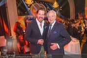 Dancing Stars - ORF Zentrum - Fr 04.03.2016 - Daniel und Harald SERAFIN34