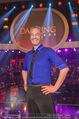 Dancing Stars - ORF Zentrum - Fr 04.03.2016 - Thomas MAY (Portrait)40