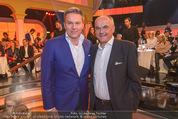 Dancing Stars - ORF Zentrum - Fr 04.03.2016 - Alfons HAIDER6