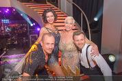 Dancing Stars - ORF Zentrum - Fr 04.03.2016 - Gery KESZLER, Alexandra SCHERIAU, Jazz GITTI, Willi GABALIER67