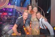 Dancing Stars - ORF Zentrum - Fr 04.03.2016 - Gery KESZLER, Alexandra SCHERIAU, Jazz GITTI, Willi GABALIER68
