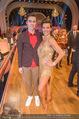 Dancing Stars - ORF Zentrum - Fr 04.03.2016 - Sabine PETZL mit Sohn Sascha69