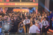 Dancing Stars - ORF Zentrum - Fr 04.03.2016 - 7