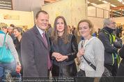 Oswald Oberhuber Ausstellung - 21er Haus - Di 08.03.2016 - 103