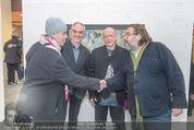 Oswald Oberhuber Ausstellung - 21er Haus - Di 08.03.2016 - 125