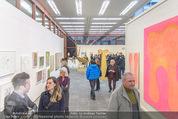 Oswald Oberhuber Ausstellung - 21er Haus - Di 08.03.2016 - 127