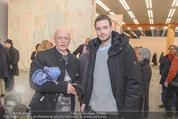 Oswald Oberhuber Ausstellung - 21er Haus - Di 08.03.2016 - 135