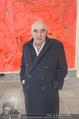 Oswald Oberhuber Ausstellung - 21er Haus - Di 08.03.2016 - Peter NOEVER60