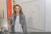 Oswald Oberhuber Ausstellung - 21er Haus - Di 08.03.2016 - Dorothea SCHUSTER65