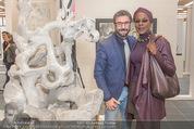 Oswald Oberhuber Ausstellung - 21er Haus - Di 08.03.2016 - Doretta CARTER, Mauro John MALOBERTI68