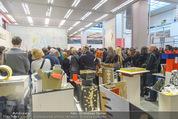 Oswald Oberhuber Ausstellung - 21er Haus - Di 08.03.2016 - 74
