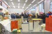 Oswald Oberhuber Ausstellung - 21er Haus - Di 08.03.2016 - 75