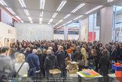 Oswald Oberhuber Ausstellung - 21er Haus - Di 08.03.2016 - 76