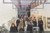 Oswald Oberhuber Ausstellung - 21er Haus - Di 08.03.2016 - 77