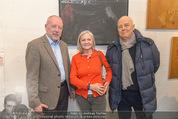 Oswald Oberhuber Ausstellung - 21er Haus - Di 08.03.2016 - 80