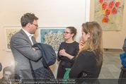 Oswald Oberhuber Ausstellung - 21er Haus - Di 08.03.2016 - 82