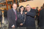 Oswald Oberhuber Ausstellung - 21er Haus - Di 08.03.2016 - Martina B�HM, Eva SCHLEGEL, Peter NOEVER87