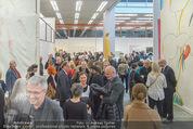 Oswald Oberhuber Ausstellung - 21er Haus - Di 08.03.2016 - 89
