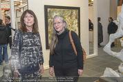 Oswald Oberhuber Ausstellung - 21er Haus - Di 08.03.2016 - 99