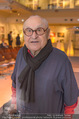 Lotte Tobisch Film - Novomatic Forum - Do 10.03.2016 - Gustav PEICHL (Portrait)12