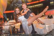 Dancing Stars Staffelstart II - ORF Zentrum - Fr 11.03.2016 - Roswitha WIELAND, Thomas MORGENSTERN1
