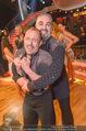 Dancing Stars Staffelstart II - ORF Zentrum - Fr 11.03.2016 - Gery KESZLER, Georgij MAKAZARIA13