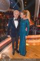 Dancing Stars Staffelstart II - ORF Zentrum - Fr 11.03.2016 - Klaus EBERHARTINGER, Mirjam WEICHSELBRAUN2