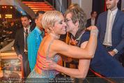 Dancing Stars Staffelstart II - ORF Zentrum - Fr 11.03.2016 - Heidi NEURURER mit Mutter22
