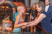 Dancing Stars Staffelstart II - ORF Zentrum - Fr 11.03.2016 - Heidi NEURURER mit Mutter23