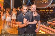Dancing Stars Staffelstart II - ORF Zentrum - Fr 11.03.2016 - Fadi MERZA, Gery KESZLER24