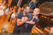 Dancing Stars Staffelstart II - ORF Zentrum - Fr 11.03.2016 - Fadi MERZA, Gery KESZLER25