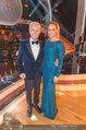 Dancing Stars Staffelstart II - ORF Zentrum - Fr 11.03.2016 - Klaus EBERHARTINGER, Mirjam WEICHSELBRAUN3