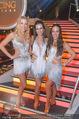 Dancing Stars Staffelstart II - ORF Zentrum - Fr 11.03.2016 - Maria SANTNER, Lenka POHORALEK, Roswitha WIELAND30