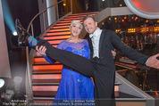 Dancing Stars Staffelstart II - ORF Zentrum - Fr 11.03.2016 - Jazz GITTI, Willi GABALIER38