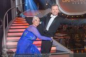 Dancing Stars Staffelstart II - ORF Zentrum - Fr 11.03.2016 - Jazz GITTI, Willi GABALIER39