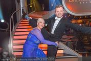 Dancing Stars Staffelstart II - ORF Zentrum - Fr 11.03.2016 - Jazz GITTI, Willi GABALIER40