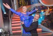 Dancing Stars Staffelstart II - ORF Zentrum - Fr 11.03.2016 - Jazz GITTI, Willi GABALIER41