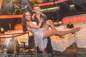 Dancing Stars Staffelstart II - ORF Zentrum - Fr 11.03.2016 - Roswitha WIELAND, Thomas MORGENSTERN45