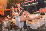 Dancing Stars Staffelstart II - ORF Zentrum - Fr 11.03.2016 - Roswitha WIELAND, Thomas MORGENSTERN46