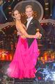 Dancing Stars Staffelstart II - ORF Zentrum - Fr 11.03.2016 - Nina HARTMANN, Paul LORENZ48