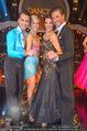 Dancing Stars Staffelstart II - ORF Zentrum - Fr 11.03.2016 - Heidi NEURURER, Andy POHL, Sabine PETZL, Thomas KRAML49