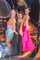 Dancing Stars Staffelstart II - ORF Zentrum - Fr 11.03.2016 - Heidi NEURURER, Sabine PETZL, Nina HARTMANN51