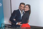 Dancing Stars Staffelstart II - ORF Zentrum - Fr 11.03.2016 - Romina COLERUS, Fadi MERZA53