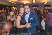 Dancing Stars Staffelstart II - ORF Zentrum - Fr 11.03.2016 - Vera (B�HNISCH) und Franz Joseph DOPPLER54