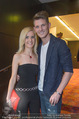 Dancing Stars Staffelstart II - ORF Zentrum - Fr 11.03.2016 - Thomas MORGENSTERN mit Freundin Sabrina57