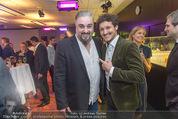 Dancing Stars Staffelstart II - ORF Zentrum - Fr 11.03.2016 - Georgij MAKAZARIA, Marco ANGELINI59