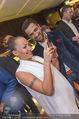 Dancing Stars Staffelstart II - ORF Zentrum - Fr 11.03.2016 - Fadi MERZA mit Ehefrau Ines65