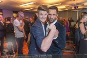 Dancing Stars Staffelstart II - ORF Zentrum - Fr 11.03.2016 - Fadi MERZA, Thomas MORGENSTERN66