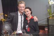 Dancing Stars Staffelstart II - ORF Zentrum - Fr 11.03.2016 - Paul LORENZ, Yulia SPESIVTSEVA70